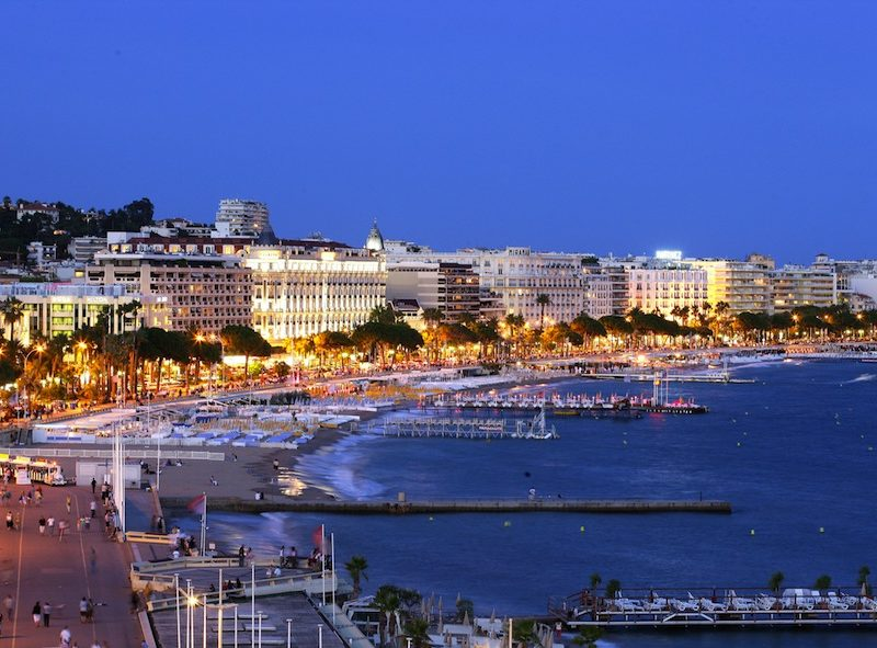 Luxury Destination – CANNES