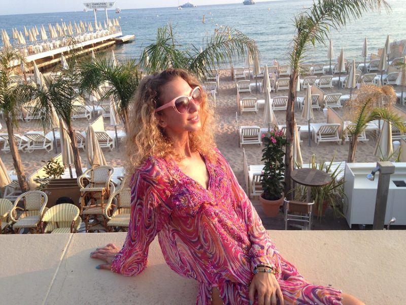 CANNES PHOTO-DIARY SUMMER 2013