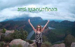 LES RESOLUTIONS DU 2015