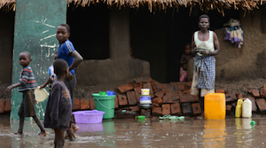 HELP THE FLOOD VICTIMS IN MALAWI