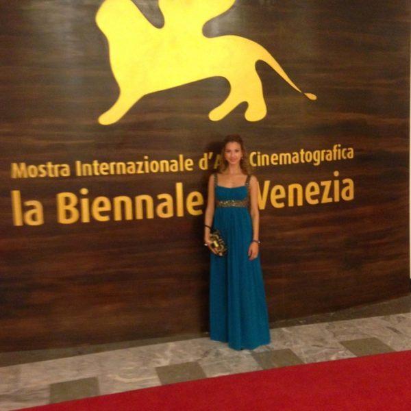 BEST DRESSED AT VENICE FILM FESTIVAL 2015