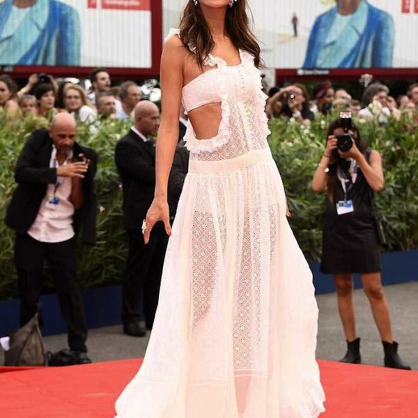 Alicia Vikander at Venice Film Festival 2015