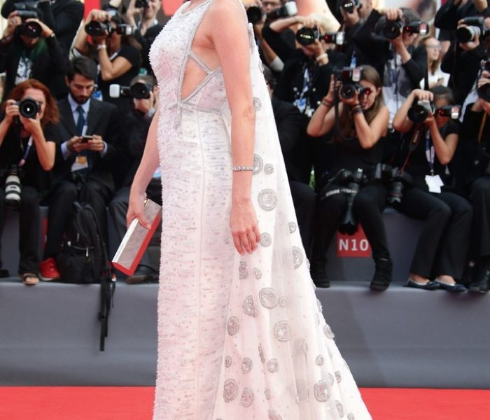 Diane Kruger at Venice Film Festival 2015