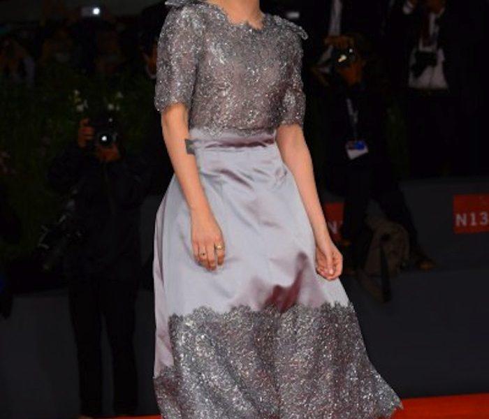 Kirsten Stewart al Festival del Cinema di Venezia 2015
