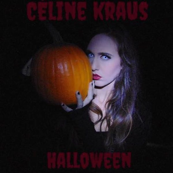 HALLOWEEN: the new single by Céline Kraus