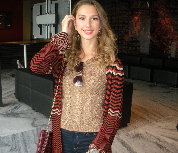 Perché la moda é importante? La mia intervista per la RSI – Radiotelevisione Svizzera