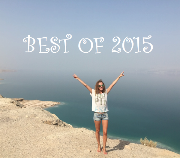 LAST DAYS OF 2015