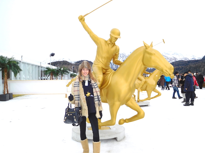 SNOW-POLO WOLRD CUP 2016