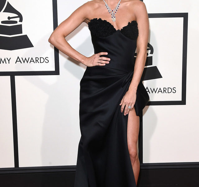 Carrie Underwood Best Dressed at the Grammys 2016