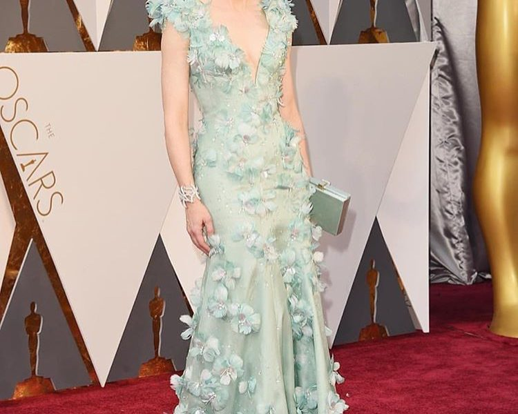 CATE BLANCHETT BEST DRESSED AT THE OSCARS 2016
