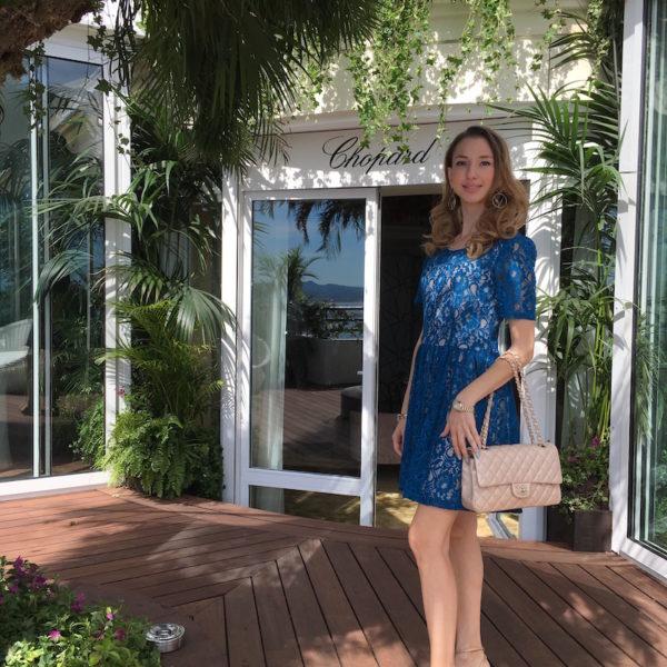 Una ticinese a Cannes – L'esperienza sul Red Carpet – Mattinonline