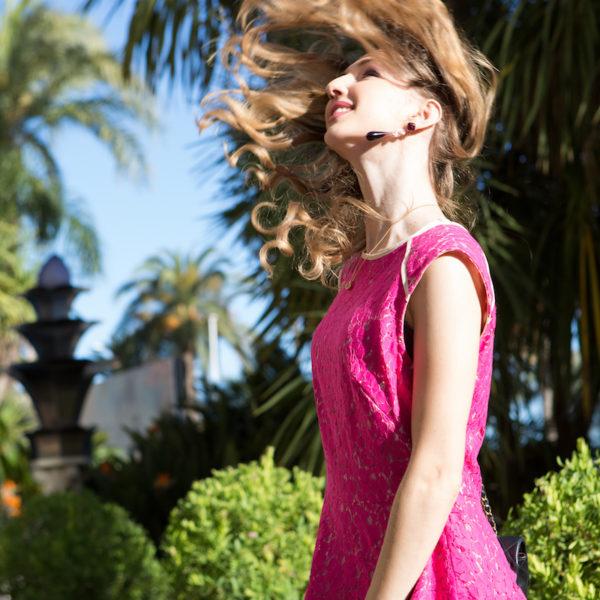 Street Style Casual Chic au Festival du Film de Cannes