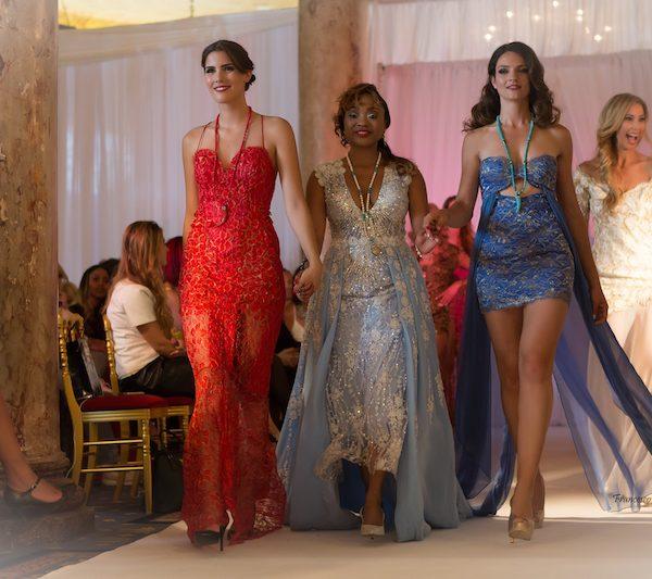 Street Style Glamour Chic au Festival de Cannes