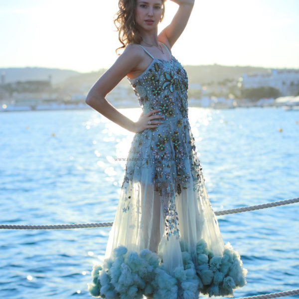 Street Style of Cannes Film Festival – Très Chic