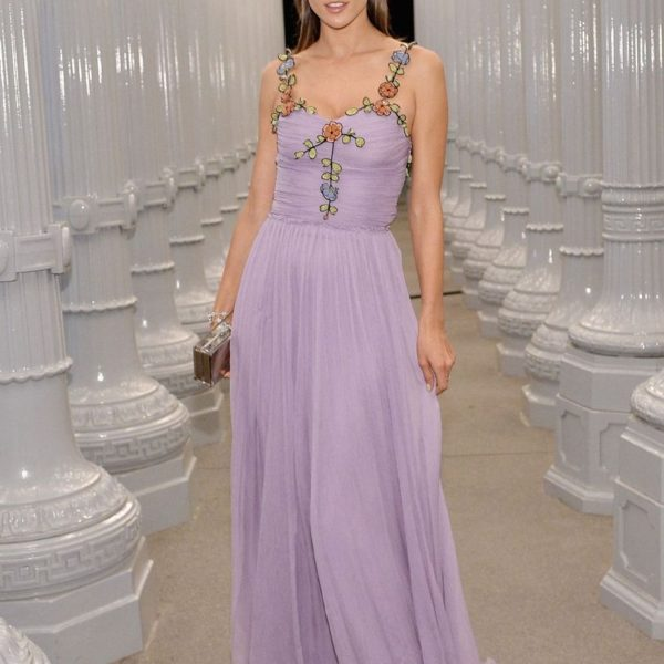 Victoria's Secret Fashion Show flies to Paris