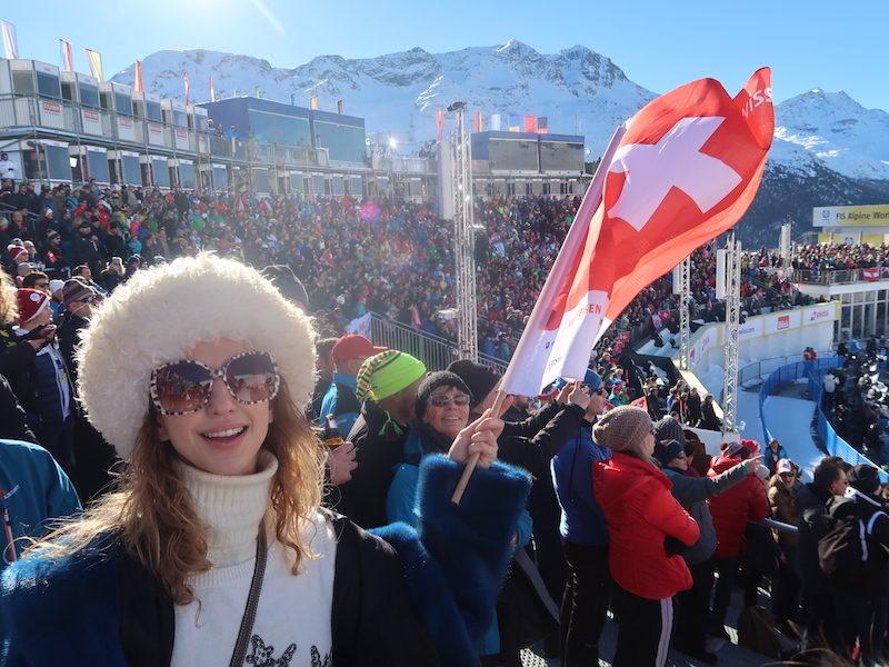 2017 ST.MORITZ SKI WORLD CHAMPIONSHIPS