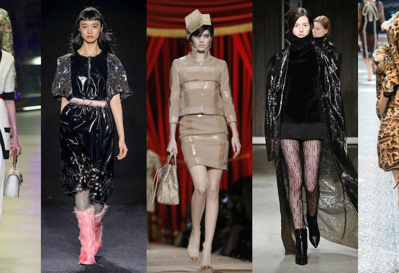 I principali trend Autunno Inverno 2017 – 2018 dalla Milano Fashion Week