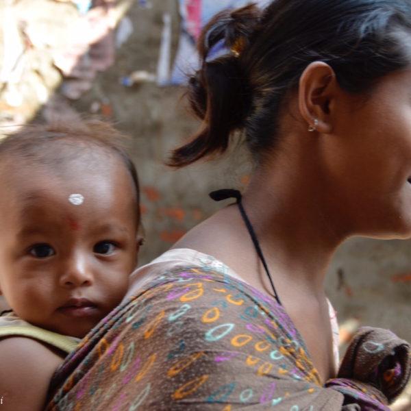 Progetto Orfanotrofio Vita for Nepal in work in progress