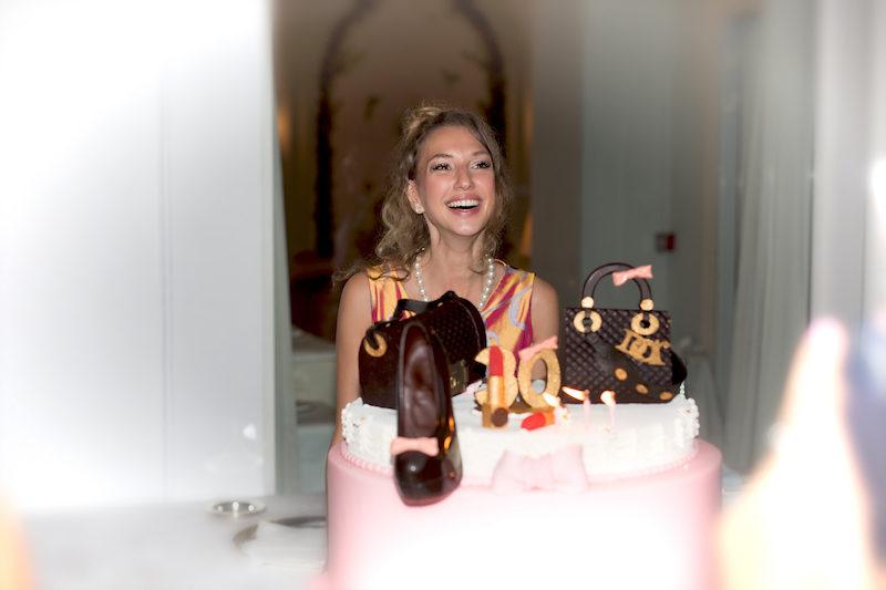 VALENTINA'S 30th BIRTHDAY WEEKEND