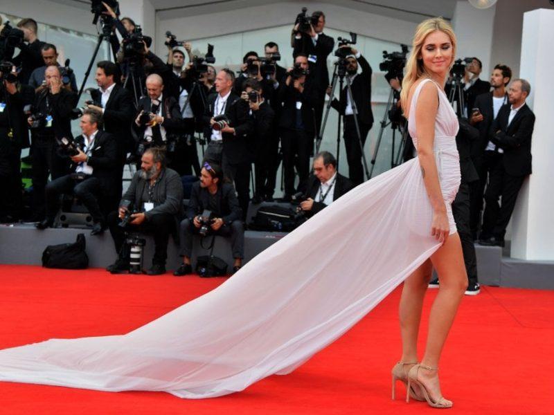 I migliori look visti sul red carpet del Festival del Cinema di Venezia 2017