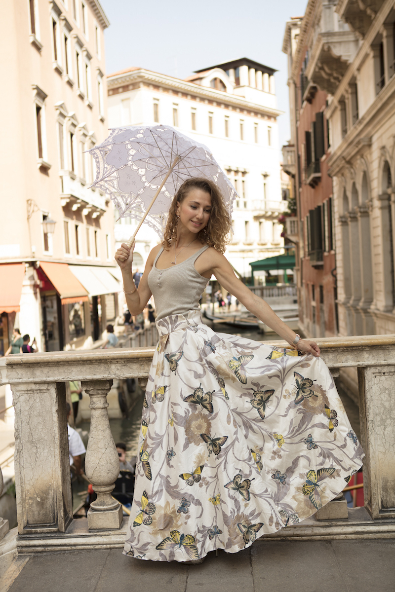 TAW Venice Biennale   Fashion, Street style, Fashion news