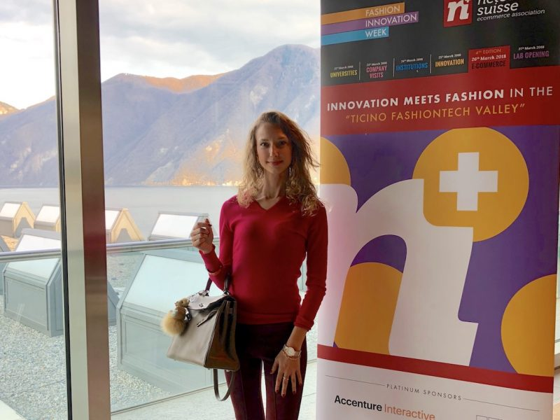 LUGANO FASHION INNOVATION WEEK