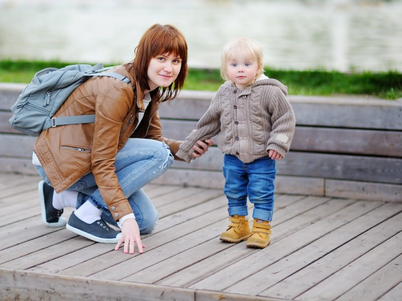 Il look è importante nella scelta della babysitter?