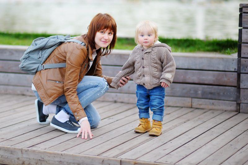 Le look est-il important lors du choix d'une baby-sitter?