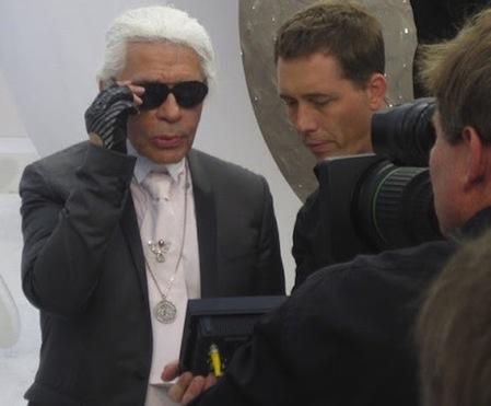 ADDIO KARL: Il mondo della moda in lutto per la scomparsa di Karl Lagerfeld