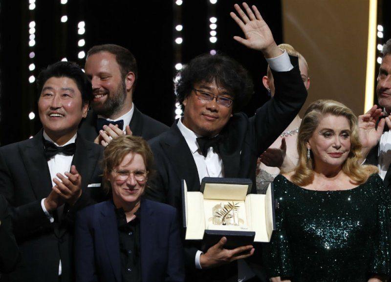 Cannes 72: tutti i film vincitori e i protagonisti
