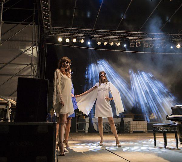 Grand événement à Sienne – dimanche 8 septembre – l'opéra et la mode se réunissent pour soutenir les enfants de l'orphelinat