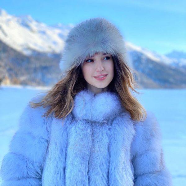 VALENTINA NESSI NEWS: MY QUARANTINE WITH WILSON