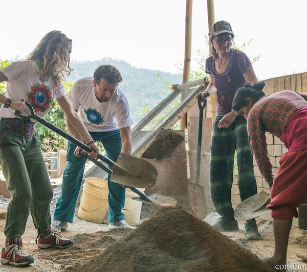Join me on charity trip in Nepal, November 2020