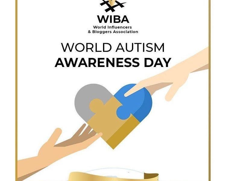 WORLD AUTISM AWARENESS DAY: LIVE CON ORESTES ONAS
