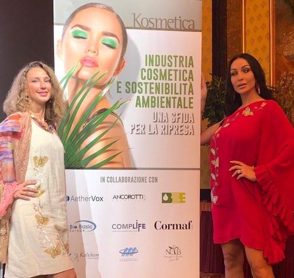 Dea della Bellezza 2020: Alice Bertoletti