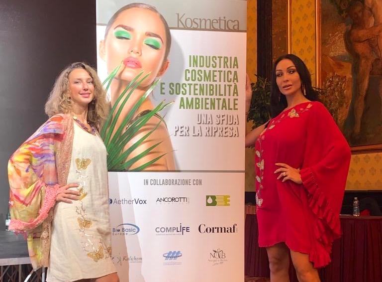 Industria cosmetica e sostenibilità ambientale
